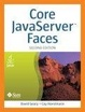 Cover of Core JavaServer Faces