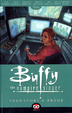 Cover of Buffy The Vampire Slayer - Predatori e Prede