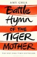 Cover of Battle Hymn of the Tiger Mother