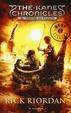 Cover of Il trono di fuoco