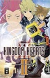 Cover of Kingdom Hearts II, Band 8