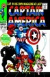 Cover of Essential Captain America Volume 1