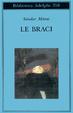 Cover of Le braci