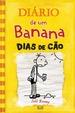 Cover of Diários de Um Banana