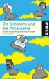 Cover of Die Simpsons und die Philosophie