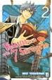 Cover of Yamada-kun e le 7 streghe vol. 2