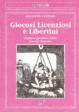Cover of Giocosi Licenziosi e Libertini