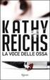 Cover of La voce delle ossa