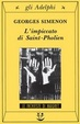 Cover of L'impiccato di Saint-Pholien