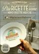Cover of Più ricette sane, meno ricette mediche