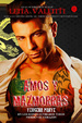 Cover of Amos y mazmorras Vol.3