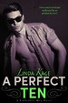 Cover of A Perfect Ten