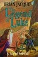 Cover of The Legend of Luke