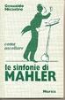 Cover of Le sinfonie di Gustav Mahler