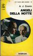 Cover of Angeli della notte