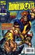 Cover of Thunderbolts Vol.1 #22 (de 40)