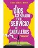 Cover of El dios asesinado en el servicio de caballeros