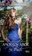 Cover of Amor con amor se paga