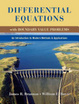 Cover of Differential equations with boundary value problems