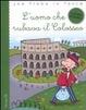 Cover of L'uomo che rubava il Colosseo