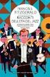 Cover of Racconti dell'età del jazz