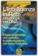Cover of Intelligenza nascosta nel DNA