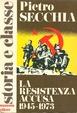 Cover of La resistenza accusa