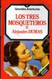 Cover of Los tres mosqueteros II