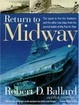 Cover of Return to Midway