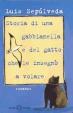 Cover of Storia di una gabbianella e del gatto che le insegnò a volare