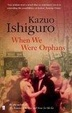 Cover of When We Were Orphans