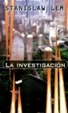 Cover of La investigación