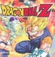 Cover of Dragonball Z