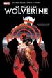 Cover of La morte di Wolverine