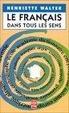 Cover of Le Francais Dans Tous Les Sens
