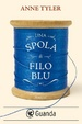 Cover of Una spola di filo blu