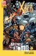 Cover of I nuovissimi X-Men n. 10