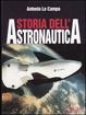 Cover of Storia dell'astronautica
