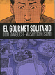 Cover of El gourmet solitario