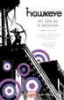 Cover of Hawkeye, Vol. 1