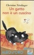 Cover of Un gatto non è un cuscino