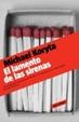 Cover of El lamento de las sirenas