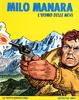Cover of L'uomo delle nevi