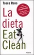 Cover of La dieta Eat Clean