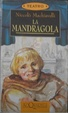 Cover of La mandragola