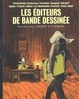 Cover of Les éditeurs de bande dessinée