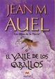Cover of El valle de los caballos