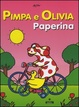 Cover of Pimpa e Olivia Paperina