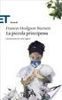 Cover of La piccola principessa