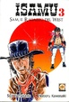 Cover of Isamu - Sam il ragazzo del West vol. 3